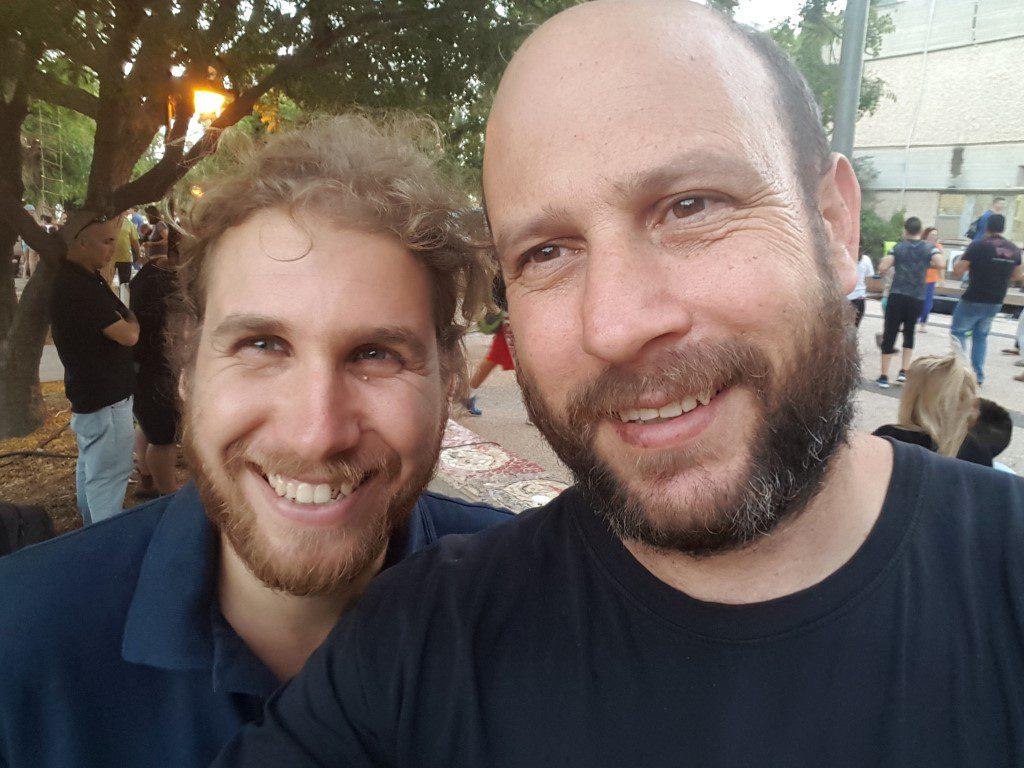 אורי ודניאל הפודקאסט
